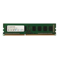 V7 - DDR3 - module - 4 GB - DIMM 240-pin - 1600 MHz / PC3-12800 - unbuffered - non-ECC