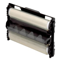 """3M™ Dual Lamination Refill Cartridge For LS950 Laminating Systems, 8-1/2"""" x 90'"""