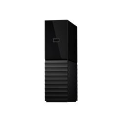 Western Digital® My Book External Hard Drive, 10TB, 3FH370
