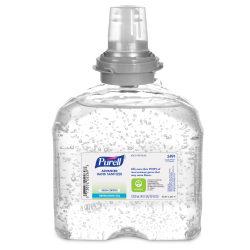 Purell® TFX Instant Hand Sanitizer Gel Refill, 1200ml