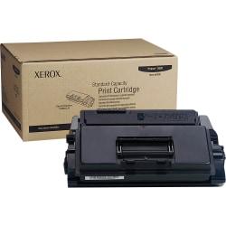 Xerox® 106R01371 High-Capacity Black Toner Cartridge