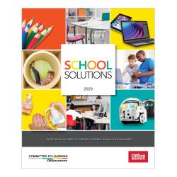 School Solutions catalog 2020