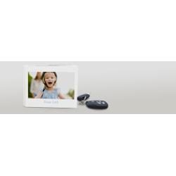 "Premium Seamless Lay-Flat Softcover Mini Photo Book, 5"" x 5"""