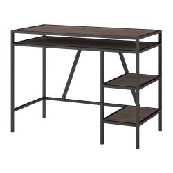 Ameriwood™ Home Brewer Student Desk, Gray Oak