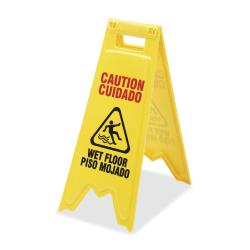 SKILCRAFT® Wet Floor Sign