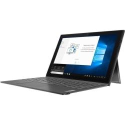 "Lenovo IdeaPad Duet 3 10IGL5 82AT006PUS 10.3"" Touchscreen 2 in 1 Notebook - WUXGA - 1920 x 1200 - Intel Pentium Silver N5030 Quad-core 1.10 GHz - 8 GB RAM - 128 GB Flash Memory - Graphite Gray - Windows 10 Pro - Intel UHD Graphics 605"