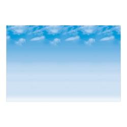 "Pacon® Fadeless® Designs Bulletin Board Paper, 48"" x 50', Wispy Clouds"
