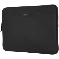 """Targus® Newport Laptop Sleeve For 14"""" Laptops, Black"""