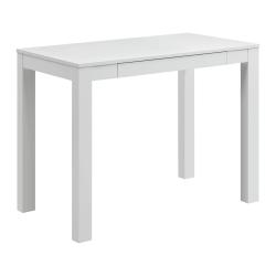Ameriwood™ Home Parsons Desk, White