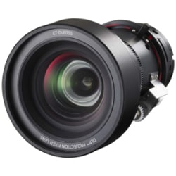 Panasonic ET-DLE055 Fixed Focus Lens - 11.9mm - f/1.8