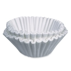 CoffeePro Commercial Size Coffee Filters, Pack Of 250