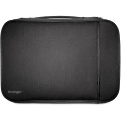 "Kensington Sleeve /Carrying Case for 14"" Laptop, Black"