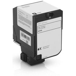 Dell Original Toner Cartridge - Black - Laser - Standard Yield - 7000 Pages - 1 / Pack