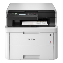 Brother® HL-L3290CDW Wireless Color Laser All-In-One Printer