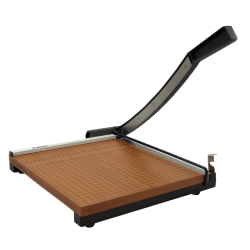 """X-Acto® Heavy-Duty 15"""" x 15"""" Paper Trimmer"""