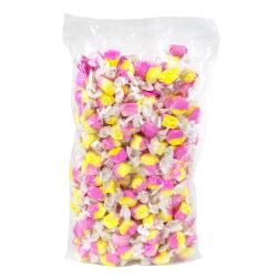 Sweet's Candy Company Taffy, Strawberry Banana, 3-Lb Bag
