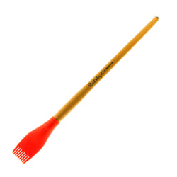 Princeton Catalyst Silicone Tools, Blade Size 30, #5, Orange, Pack Of 2