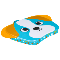 "LapGear Lap Pets Kids' Lap Desk, 11-5/16"" x 14-1/2"", Puppy"