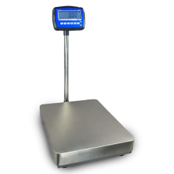 Brecknell® 3900LP Portable Digital Shipping Scale, 600-lb/272-kg Capacity