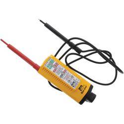 IDEAL 61-076 Electric Voltage Measuring Device - Voltage Measurement