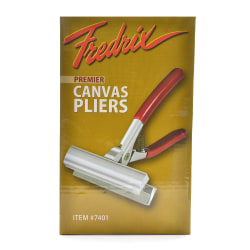 Fredrix Canvas Pliers, Premier