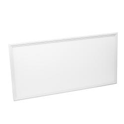 James LED Magic Flat Panel Fixture 2x4, 40 Watts, 5000K, 5000 Lumens, 120-277V, Carton Of 2