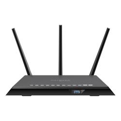 NETGEAR Nighthawk AC2300 Cybersecurity WiFi Router, RS400
