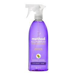Method® All-Purpose Spray, Lavender, 28 Oz.