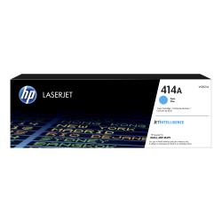 HP 414A Cyan Toner Cartridge (W2021A)