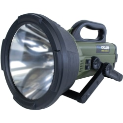 Cyclops Thor X Colossus Rechargeable Spotlight - 130 W - Green