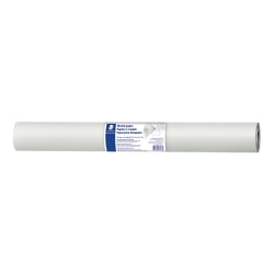 """Staedtler® Drawing Paper Roll, 18"""" x 50 Yards, White"""