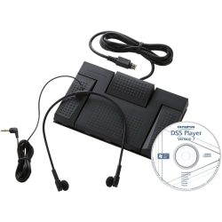 Olympus® AS-2400 PC Transcription Kit