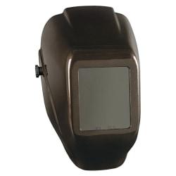 "Jackson Safety WH10 HLX 100 Passive Welding Helmet, #10, Renegade, 4 1/2"" x 5 1/4"""