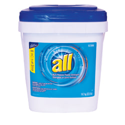 all® Laundry Detergent Powder, 19 Lb