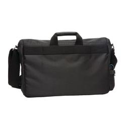 "Nuo Mobile Field Bag For 17.3"" Laptops, Black"