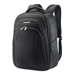 Samsonite® Xenon 3.0 Laptop Backpack, Black