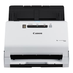 Canon imageFORMULA R40 Color Office Scanner, 4229C001