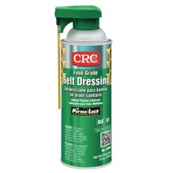 CRC Belt Dressing Lubricant Aerosol Spray, 10 Oz