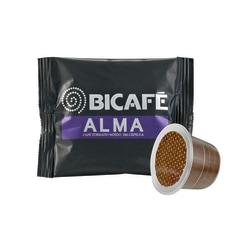 Bi-Cafe Single-Serve Coffee Pods, Alma, 5.8 Grams, Carton Of 50