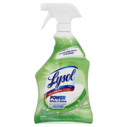 Lysol® All-Purpose Cleaner With Bleach, 32 Oz.