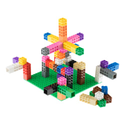 Strictly Briks 60-Piece Creatorz Sets, Pack Of 5 Sets