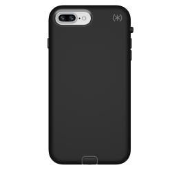 Speck® Presidio™ Sport Case For Apple® iPhone® 8 Plus, Gun Metal Black