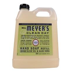 Mrs. Meyer's Clean Day Liquid Hand Soap, Citrus Scent, 33 Oz