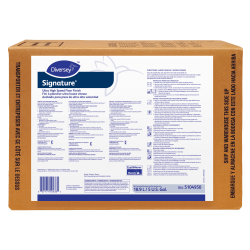 Diversey Signature UHS Floor Finish, 5 Gallons