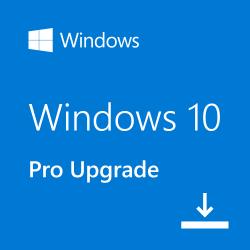 Microsoft Windows 10 Pro Upgrade (Windows)