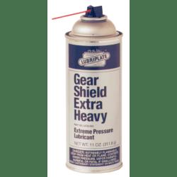 Gear Shield Series Open Gear Grease, 11 oz, Spray Can