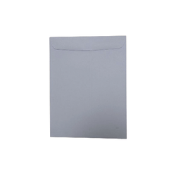 "JAM Paper® Open-End Catalog Envelopes With Gummed Closure, 10"" x 13"", Light Purple, Pack Of 10"