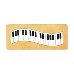 Ellison® SureCut™ Die, Piano Keys