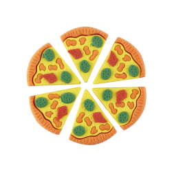 Fun Erasers, Assorted (No Theme Choice)