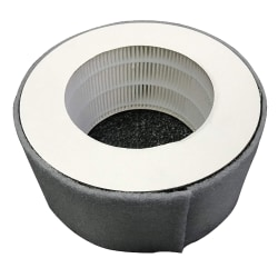 Crane Replacement True HEPA Filter For EE-5067 Air Purifier
